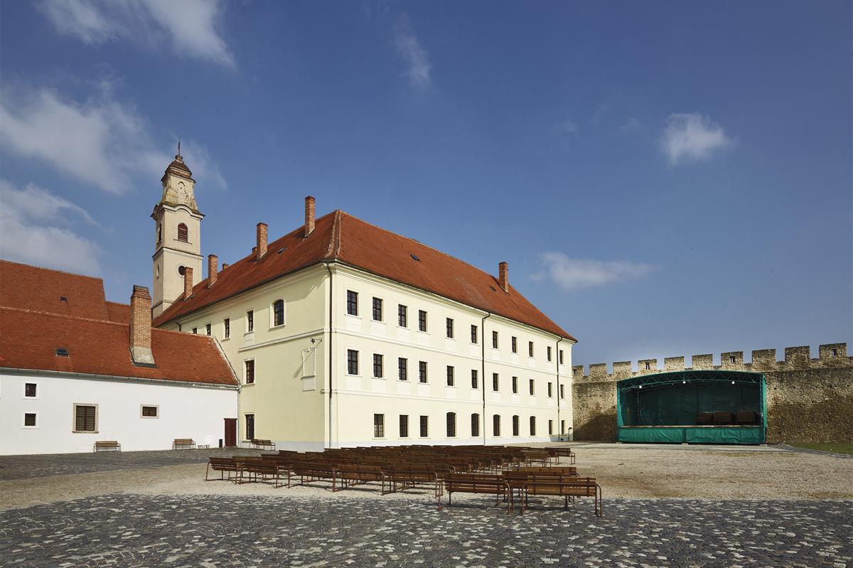 Františkánsky kostola kláštor