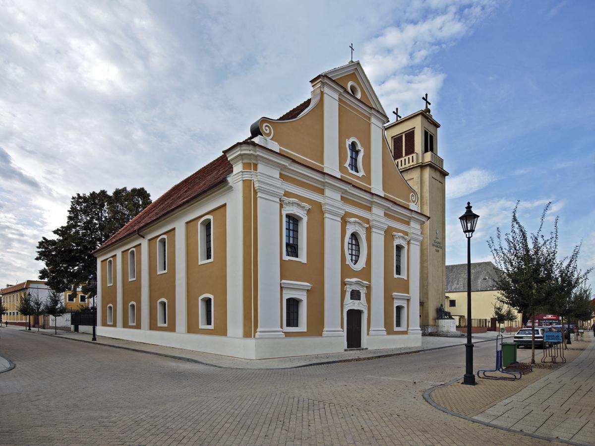Evanjelický kostol