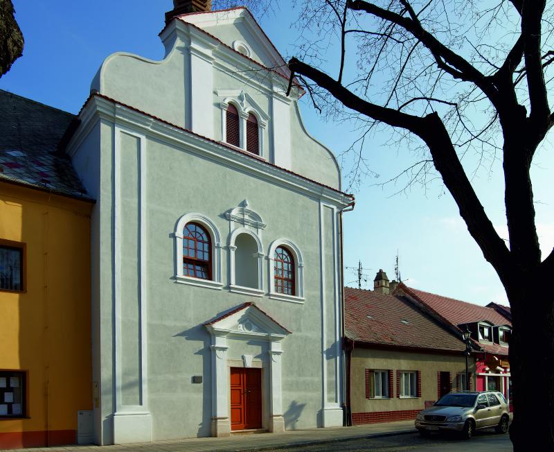 Paulínsky kostol