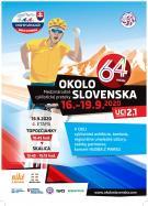 Medzinárodné cyklistické preteky OKOLO SLOVENSKA 4