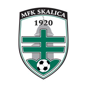 MFK Skalica - FK Dubnica nad Váhom 1
