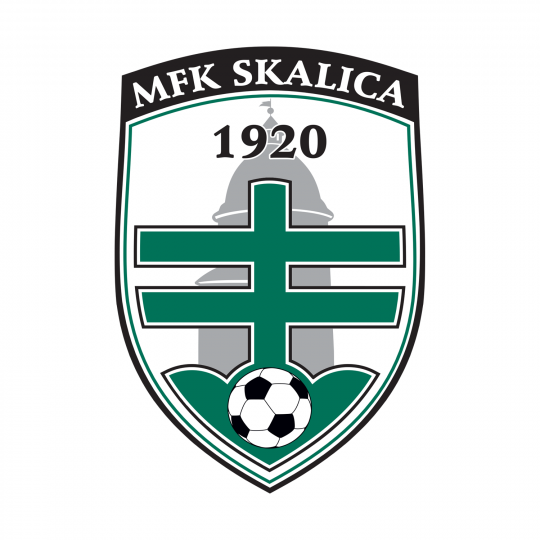 MFK Skalica - Partizán Bardejov BŠK 1