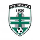 MFK Skalica - FK Humenné 1