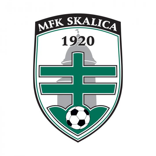 MFK Skalica - FC Rohožník 1