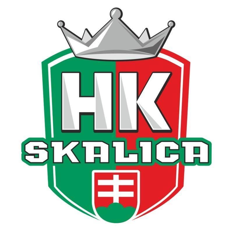 HK iClinic Skalica - HC Humenné 1