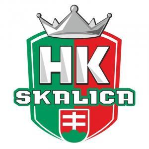 HK iClinic Skalica - HK MŠK Indian Žiar nad Hronom 1